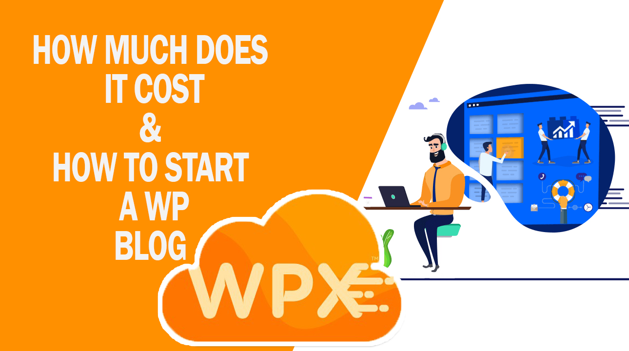 How Much Does WPX Hosting Cost